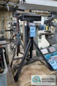 (LOT) MISCELLANEOUS ROLLER STANDS