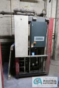 "GARDNER-DENVER MODEL R3D10C0A4 REFRIGERATED AIR DRYER; S/N 100000754475 **LOADING FEE DUE THE ""ERRA"""