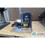 GRB MODEL AT-2010-A HORIZONTAL BENCH ACCU-TAPPER