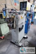 20 KVA TAYLOR-WINFIELD MODEL EBB3-8-20 SPOT WELDER; S/N 010120A, ENTRON EN1000 CONTROLS, FOOT