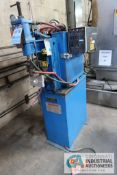 20 KVA TAYLOR-WINFIELD MODEL EBA3-8-20 SPOT WELDER; S/N M79177-A, WELTRONIC / TECHNITRON MS0834000