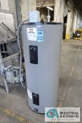 """RUDO MODEL ELD-80C ELECTRIC WATER HEATER, 80 GALLON CAPACITY (NEW 7-2017) **LOADING FEE DUE THE """""""