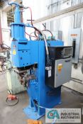 30 KVA TAYLOR-WINFIELD MODEL ERE-12-30 SPOT WELDER; S/N 73460-B, TENCITRON MODEL MCS2109 CONTROLS,
