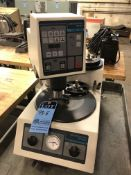 BUEHLER MODEL 95-2808 GRINDER / POLISHER; S/N 510M25191 WITH MOTOPOL 2000 POWER HEAD