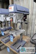 "13"" DAYTON VARIABLE SPEED BENCH DRILL"
