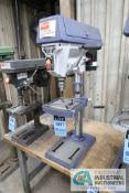 "10"" DAYTON MODEL 4CY85A BENCH DRILL"