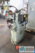 20 KVA TAYLOR-WINFIELD MODEL EB-3-8-20 SPOT WELDER; S/N 68312, TENCITRON MODEL MCS2109 CONTROLS,