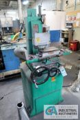 "6"" X 12"" BOYER-SCHULTZ HAND FEED SURFACE GRINDER; S/N N/A, ASSET # 103402 **LOADING FEE DUE THE """