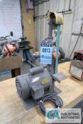 "1"" BELT KALMAZOO BENCH VERTICAL SANDER"