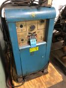 300 AMP MILLER MODEL 330A WELDING POWER SOURCE