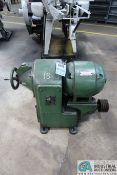 3 HP REEVES SIZE 5000-F-12 VARIABLE SPEED MOTO DRIVE