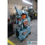 50 TON SCOTCHMAN INDUSTRIES MODEL 5014-TM IRONWORKER; S/N 1514K0906, 50 TON PUNCH CAPACITY,