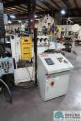 """12"""" LITTELL MODEL 300-12 SERVO FEED; S/N 95278-05, WITH LITTELL CONTROL CABINET, .157 MAX THICKNESS,"""
