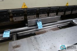 "57-1/2"" 4-WAY PRESS BRAKE DIE WITH 27"" TOP DIE"