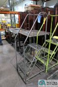 3' PORTABLE SHOP LADDER **LOCATED AT 4119 BINION WAY, LEBANON, OH 45036**