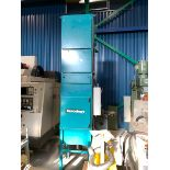AERCOLOGY FUME COLLECTOR MOD. FDV-3000, S/N: 46027, 575 VOLTS