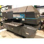 STRIPPIT PUNCH CNC MOD. 1000 XP/20, 20 TONS, S/N: 19/121599