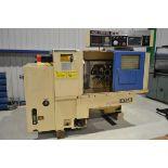 IKEGAI LATHE (CNC) MOD. TCR 15, S/N: 51058V