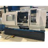 "SHENYANG LATHE (CNC) MOD. CAK 6150 Di, 19.5 x 33"", S/N: CMK35"