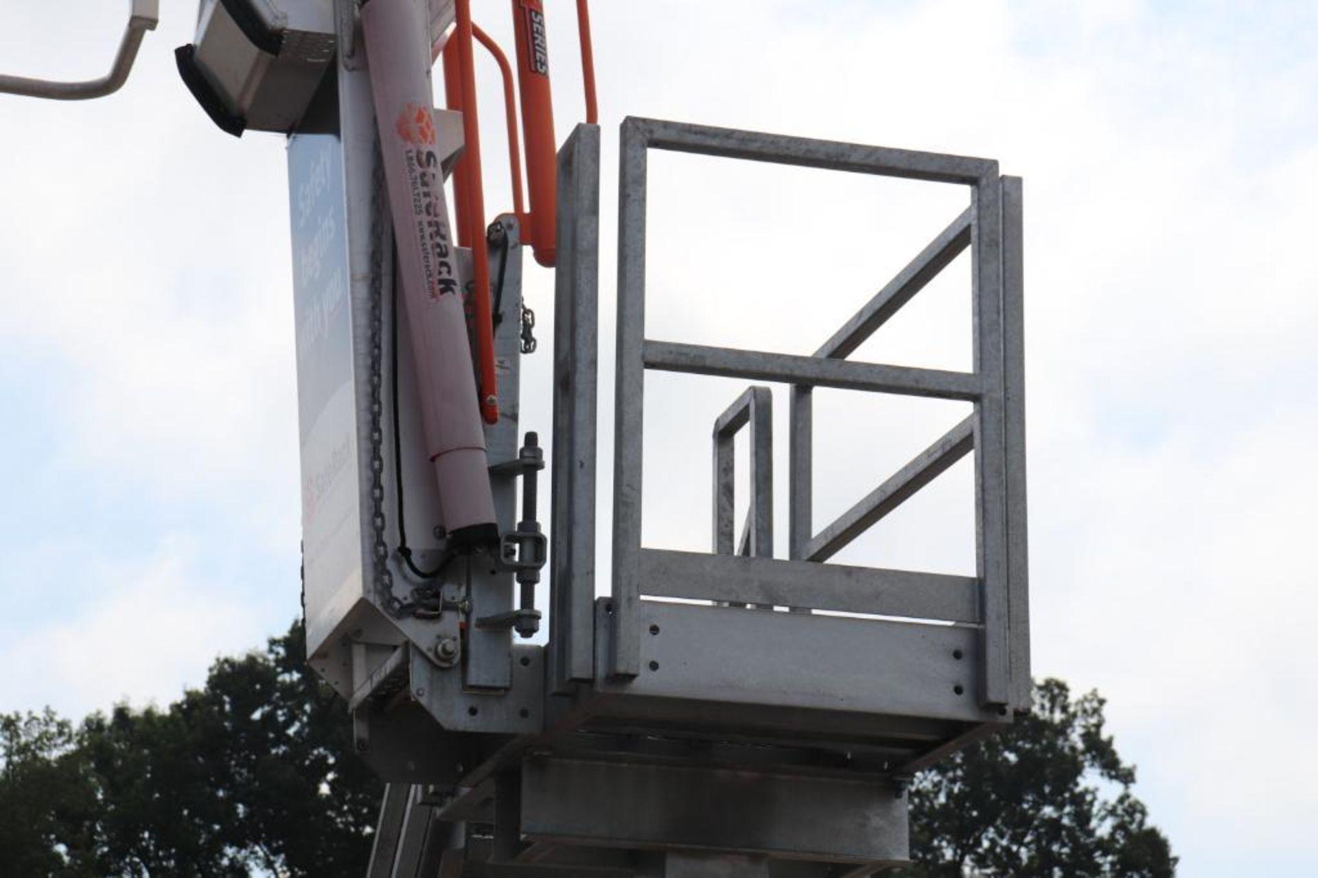 SafeRack truck loading and unloading platform - Image 5 of 10