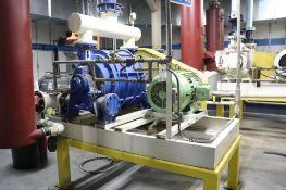 Vacuum pumps, Lots 76,77 & 78