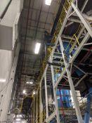 Graphite & Manganese material blending system. Lots 7-23 bulk bid