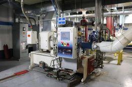 Elliot 310D A2 3110 CFM compressor W/ Sahara Air Dryer