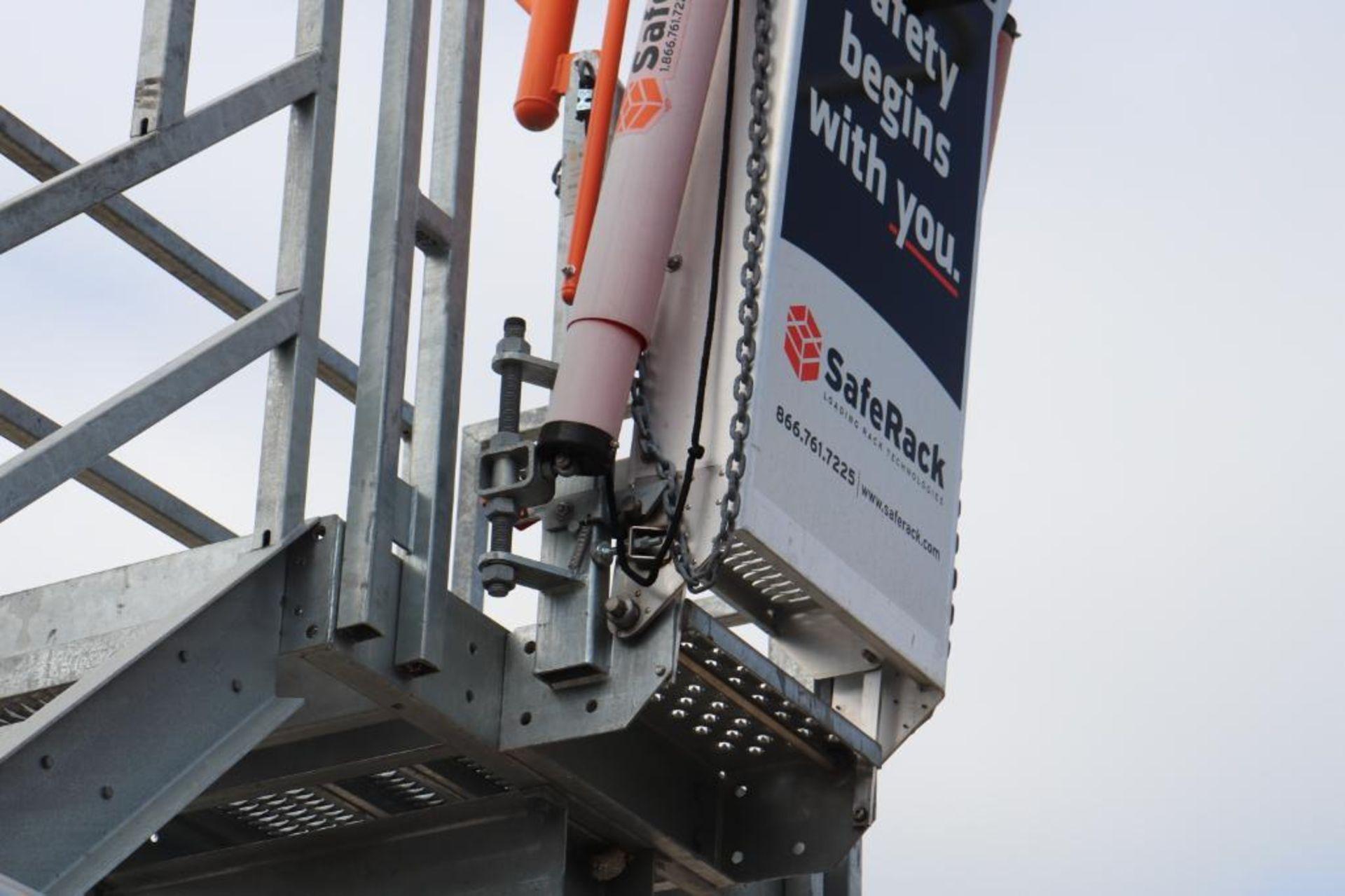 SafeRack truck loading and unloading platform - Image 10 of 10
