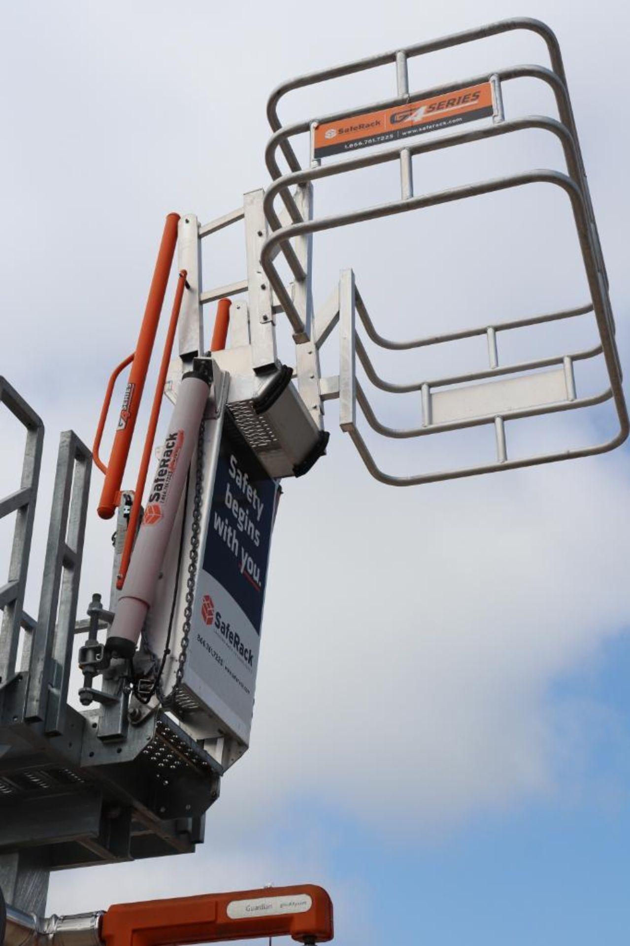 SafeRack truck loading and unloading platform - Image 3 of 10