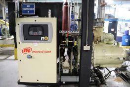 Ingersoll Rand C700 Centrifugal Compressor w/ dryer (2016)