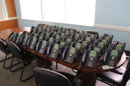 Avaya 9608 IP phones