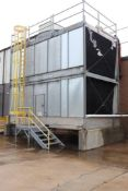 NCClass Cooling tower W/ controls