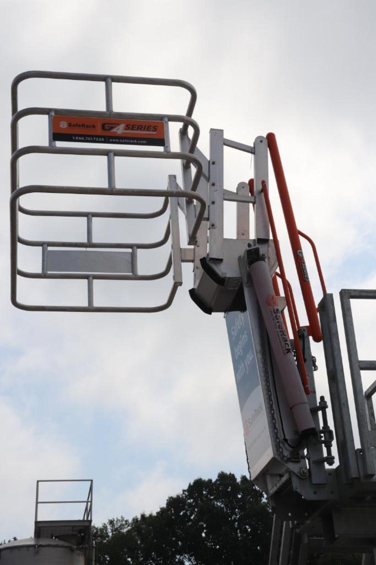 SafeRack truck loading and unloading platform - Image 6 of 10