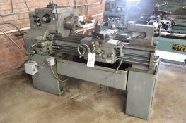 "Leblond Regal servo shift 15"" x 30"" Lathe *has issues*"