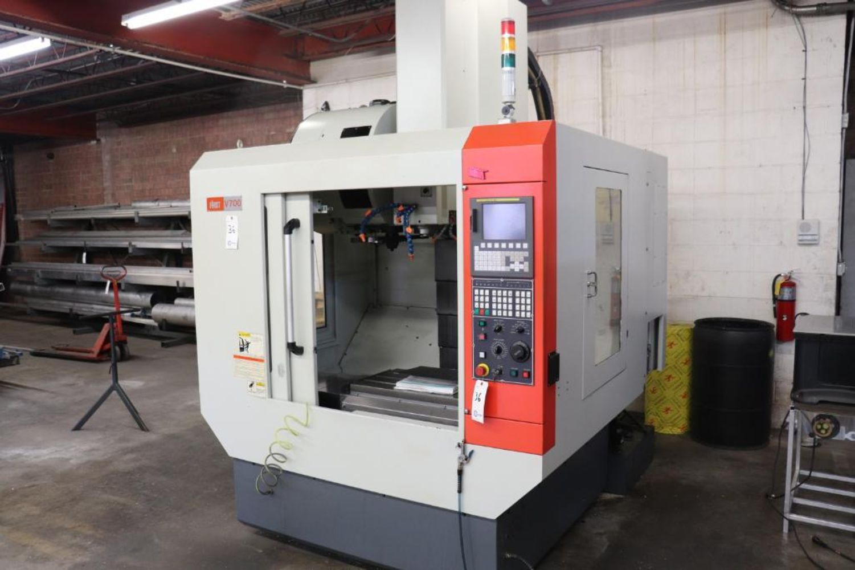 Piedmont Precision Products, Machining & Welding Equipment