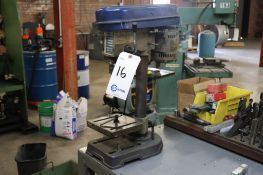 Bench top drill press 115/V