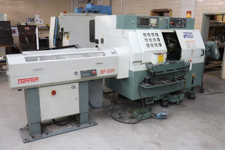 Machine Shop, Welding & Fab Auction, Morganton, NC