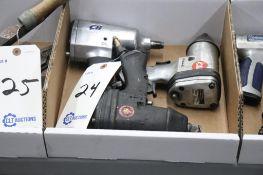 Impact guns