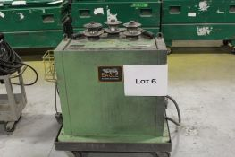 Eagle CP30-PR Roll bending machine
