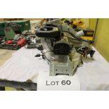 """Delta MS250 shopmaster 10"""" compound miter saw"""