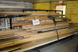 Lumber and molding