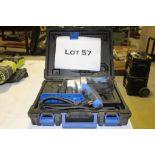 "Kobalt 6904 120v 1/2"" electric impact wrench"