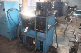 Miller Syncrowave 350 Stock No. 50 902976