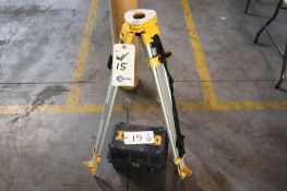 DeWalt DW096 transit level