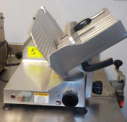MEAT SLICER, BERKEL