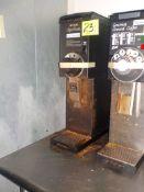 Coffee Grinder, Bunn, G3HD Black, 110v