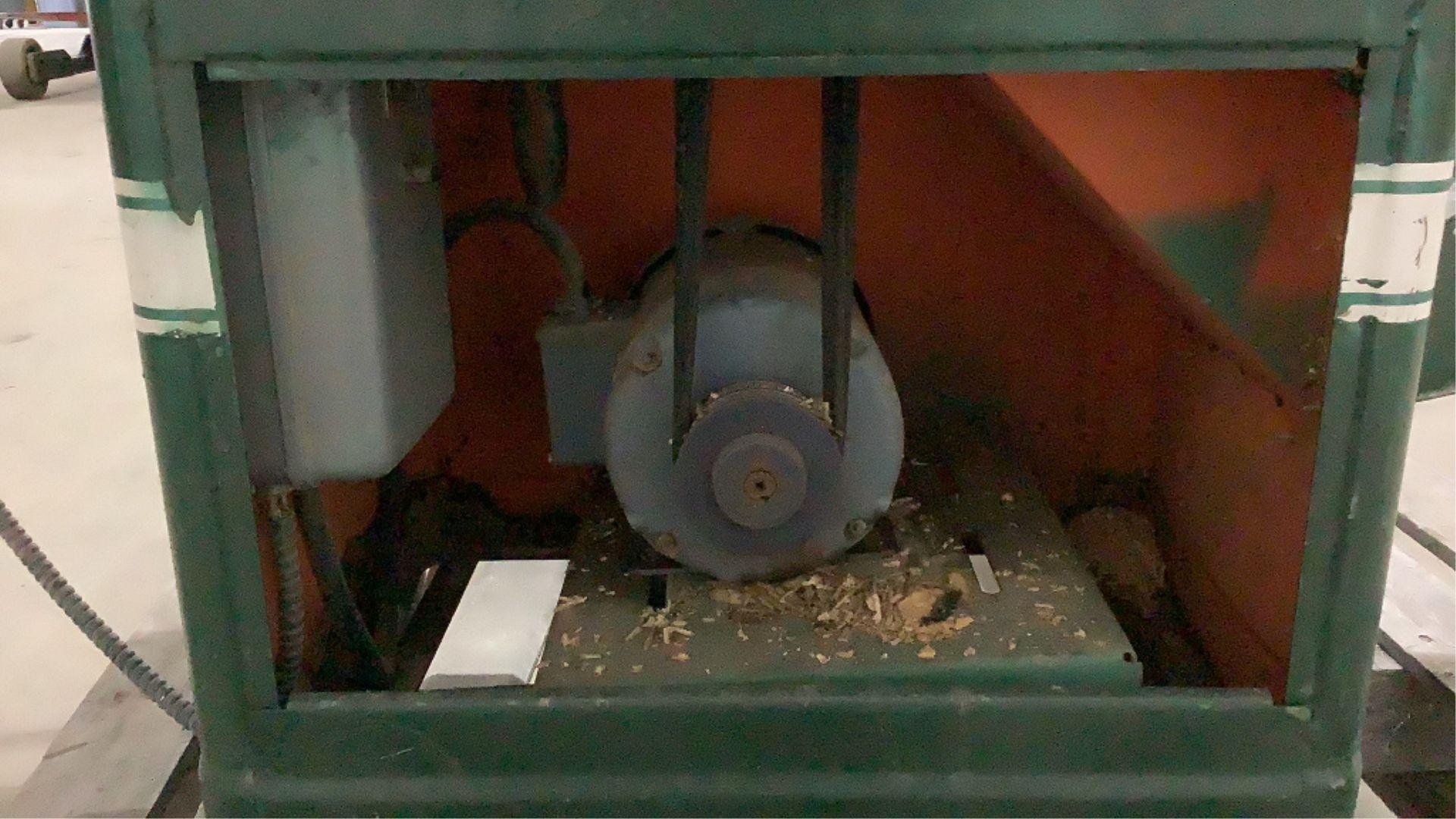 """Lot 213 - Powermatic 60 8"""" Jointer"""