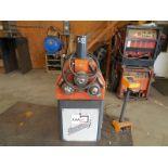 2016 Kaast Profile Rolling Machine Model PBH 50ser# 291077