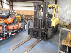 Hyster H90FT Forklift Diesel, ser# R005V02395K
