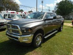 2013 Dodge 2500 diesel, 4wd, camper 5th wheel, vin# 3C6UR5KL8DG557517 - 161,319 miles